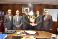 TOPLU İŞ SÖZLEŞMESİ - DAKA Personellerinin Toplu İş Sözleşmeleri İmzalandı