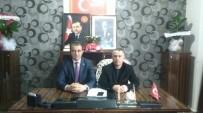 İSİM DEĞİŞİKLİĞİ - Diriliş Başkanları Derneğinin İsmi 'Fikr-İ Asım' Oldu