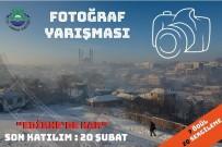MEHMET ÖZDEMIR - Edirne Valiliğinden 'Kar Fotoğrafı' Yarışması