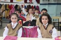 Elazığ'da 131 Bin Öğrenci Ders Başı Yaptı