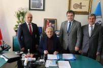 Erzincan Belediyesi 128 İşçisiyle Toplu Sözleşme İmzaladı