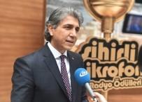 ZORLU CENTER - Fatih Belediye Başkanı Mustafa Demir Açıklaması 'Oscar Tadında Bir Organizasyon'