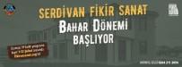 FARABI - Fikir Ve Sanat Akademisi'nde Bahar Dönemi Kayıtları Başladı