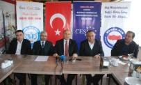 Genel Başkan Turbay'dan 'Referandum' Değerlendirmesi