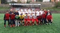 GÜLÜÇ - Gülüç Belediyespor Şampiyonluğunu İlan Etti