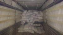 Hakkari'de 8 Ton 660 Kilogram Çay Ele Geçirildi