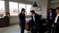 NÜKLEER SANTRAL - Hyundai'den Türkiye'de Enerjiye Dev Yatırım