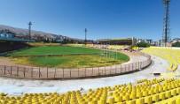 İNÖNÜ STADI - İnönü Stadı Kapatıldı