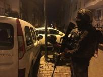 ÖZEL TİM - İstanbul Polisinden Maltepe'de Terör Operasyonu