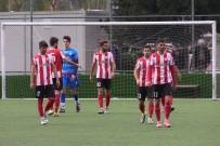 EMRAH YıLMAZ - İzmir Süper Amatör Lig