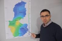 ŞIRINEVLER - Jeoloji Yüksek Mühendisi Ümit Işık Açıklaması