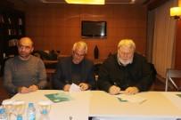 Kardemir Karabükspor, Sport Podbrezova Takımı İle Sportif İşbirliği İmzaladı