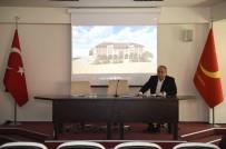 Kasaplar Çarşısı, Mülk Sahipleri Yeni Avan Projesini İnceledi
