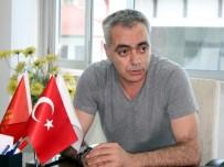 Kastamonu Belediyespor Antrenörü Hakan Günal Açıklaması