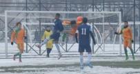 MURAT ÖZÇELIK - Kayseri Birinci Amatör Küme U-19 Ligi