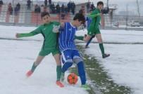 İBRAHİM ATEŞ - Kayseri U-15 Ligi Play-Off Grubu