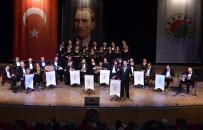 ÖLÜM YILDÖNÜMÜ - Kepez'de Musiki Ziyafeti