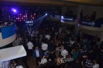 FENOMEN - Kerimcan Durmaz Uludağ'da Durmadı
