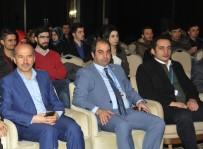 SELÇUK ÜNIVERSITESI - Konya'da Turizmde Mesleki Liderlik Çalıştayı Gerçekleştirildi