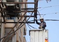 Mardin'de İki Günde 15 Trafo Yandı