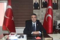 MEHMET ÖZHASEKI - Milletvekili Kamil Aydın'dan, EYOF Eleştirisi