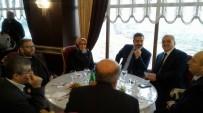 MİT Müsteşarı Hakan Fidan Afyonkarahisar'da Düğüne Katıldı