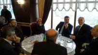 MİT Müsteşarı Hakan Fidan Nikah Töreninde