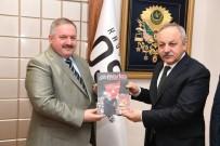 İSMAİL YILMAZ - Müsteşar Ahmet Erdem Kayseri OSB'yi Ziyaret Etti