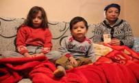 BÖBREK YETMEZLİĞİ - Nakil Bekleyen Annenin Tek Hayali Çocuklarını Büyütmek