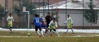 Nevşehir 1.Amatör Lig 10.Hafta Maçları Tamamlandı