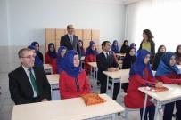 Nevşehir'de 55 Bin 636 Öğrenci Ders Başı Yaptı