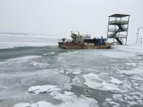 SIBIRYA - Van'da Sibirya soğukları