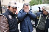 KORSAN GÖSTERİ - Polisin Şehit Edilmesinde Azmettirici Tutuklandı