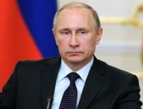 VLADIMIR PUTIN - Rusya'dan, ABD'ye İran uyarısı