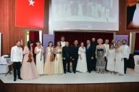 SENFONİ ORKESTRASI - Süleymanpaşa Likya Barok Orkestrası İle Rönesans'ı Yaşadı