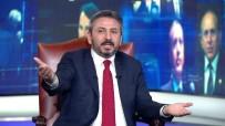 TELEFON FATURASı - TBMM Başkanvekili Ahmet Aydın Açıklaması 'Elif Doğan Türkmen, Milletin Alın Terini Çaldı'