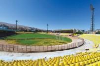 İNÖNÜ STADI - TFF, İnönü Stadı'nı 10 Nisan'a Kadar Futbol Müsabakalarına Kapattı