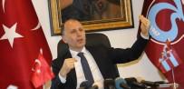 MUHARREM USTA - 'Trabzonspor'un Geleceğini Kurmak İstiyoruz'