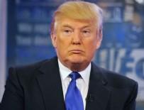 SEYAHAT YASAĞI - Trump vazgeçmiyor