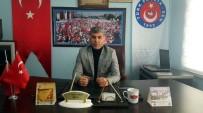 ALIM GÜCÜ - Türk Sağlık-Sen Başkanı Tokur'dan Enflasyon Açıklaması