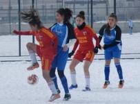 ALTUNTAŞ - Türkiye Kadınlar 3. Futbol Ligi 6. Grup
