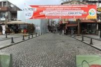 ORTAK AKIL - Tuzla Belediyesi, Tuzla'nın Ortak Akılla Verdiği Kararı Uyguladı