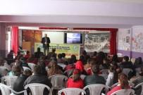 FEN FAKÜLTESİ - Van'da ''2 Şubat Dünya Sulak Alanlar Günü'' Etkinliği Düzenlendi