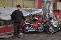 Yozgat'ta Hırsızlar Bir Gecede İki İş Yerini Soydu