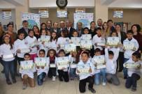 Yumurtalık'ta 'Geleceğe Doğru Bakan Çocuklar' Kampı