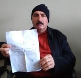 CİNAYET ZANLISI - 11 Yıl Sonra Gelen Mektupla İkinci Kez Yıkıldı