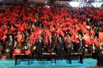 ÇANKIRI VALİSİ - 15 Temmuz Kahramanları Yaşadıklarını Anlattı