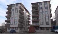 5 Binanın 40 Bin Lira Değerindeki Asansör Panoları Çalındı