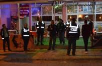 SİGARA DENETİMİ - Adıyaman'da Ocak Ayında Sigara İçenlere Para Cezası Yağdı