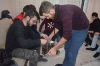 Afyonkarahisar'da 'Çaya Geliyoruz' Projesi Devam Ediyor